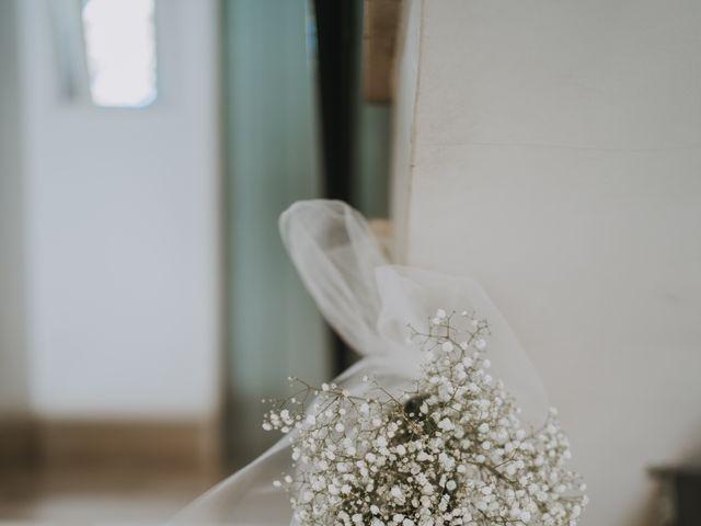 Il matrimonio di Giuseppe e Marzia a Foggia, Foggia 29