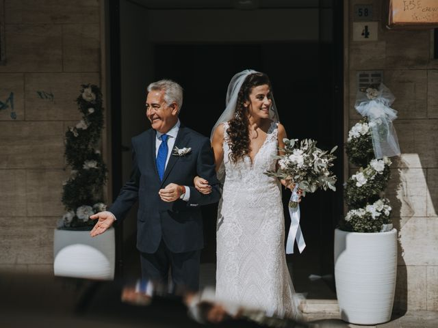 Il matrimonio di Giuseppe e Marzia a Foggia, Foggia 30