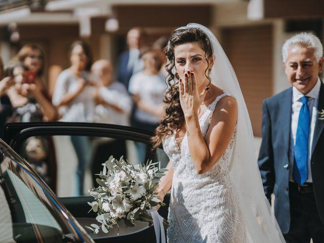 Il matrimonio di Giuseppe e Marzia a Foggia, Foggia 31