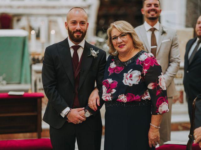 Il matrimonio di Giuseppe e Marzia a Foggia, Foggia 32