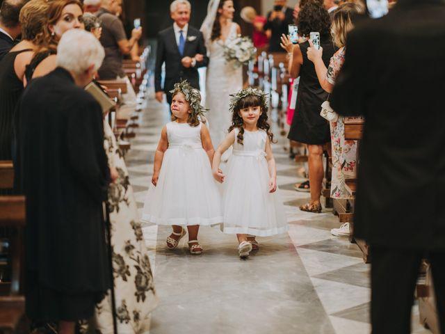Il matrimonio di Giuseppe e Marzia a Foggia, Foggia 33