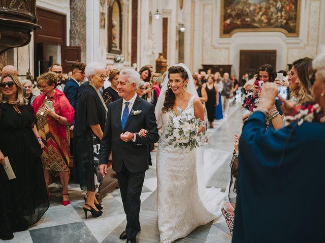 Il matrimonio di Giuseppe e Marzia a Foggia, Foggia 35