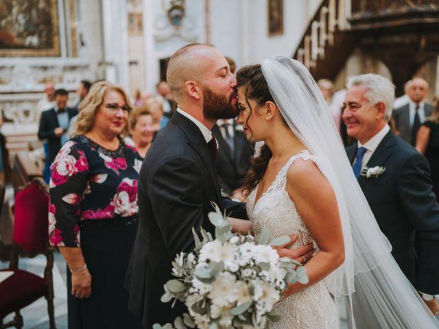 Il matrimonio di Giuseppe e Marzia a Foggia, Foggia 36