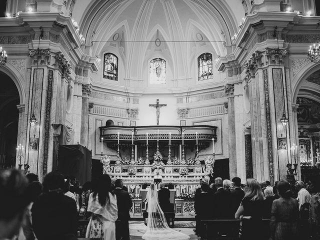 Il matrimonio di Giuseppe e Marzia a Foggia, Foggia 37