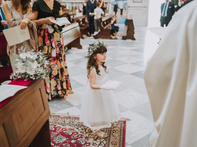 Il matrimonio di Giuseppe e Marzia a Foggia, Foggia 38