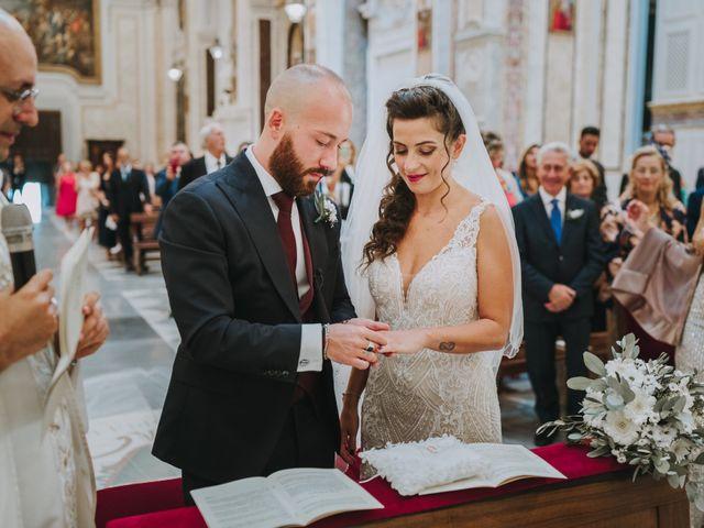 Il matrimonio di Giuseppe e Marzia a Foggia, Foggia 39