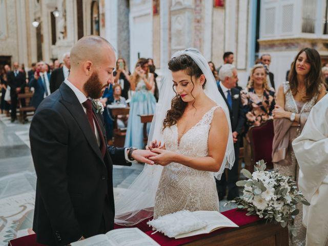 Il matrimonio di Giuseppe e Marzia a Foggia, Foggia 40