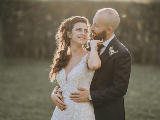 Il matrimonio di Giuseppe e Marzia a Foggia, Foggia 44