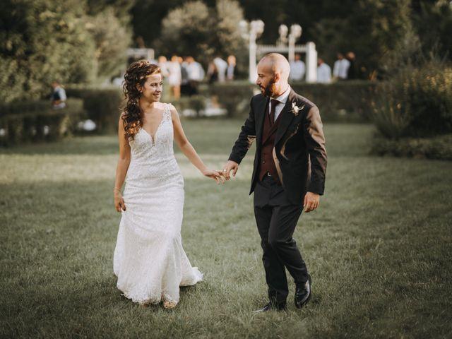 Il matrimonio di Giuseppe e Marzia a Foggia, Foggia 45