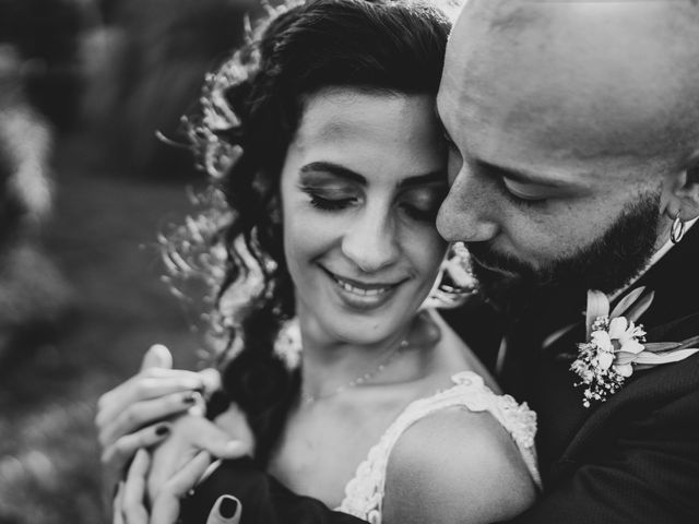 Il matrimonio di Giuseppe e Marzia a Foggia, Foggia 46