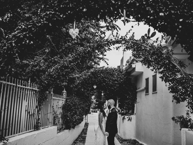 Il matrimonio di Giuseppe e Marzia a Foggia, Foggia 50