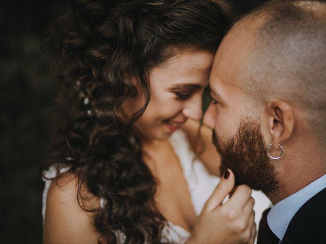 Il matrimonio di Giuseppe e Marzia a Foggia, Foggia 51