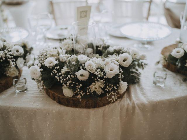 Il matrimonio di Giuseppe e Marzia a Foggia, Foggia 61