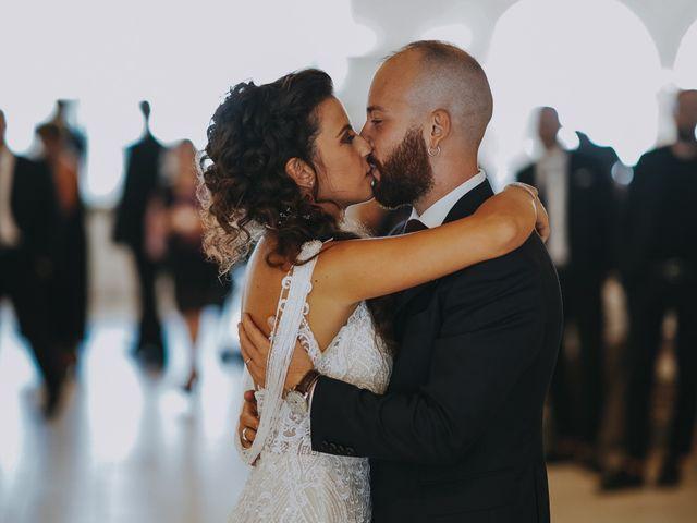 Il matrimonio di Giuseppe e Marzia a Foggia, Foggia 67