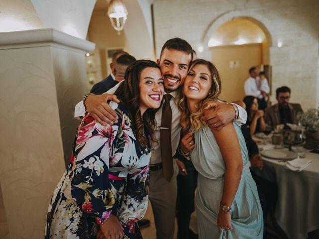 Il matrimonio di Giuseppe e Marzia a Foggia, Foggia 68