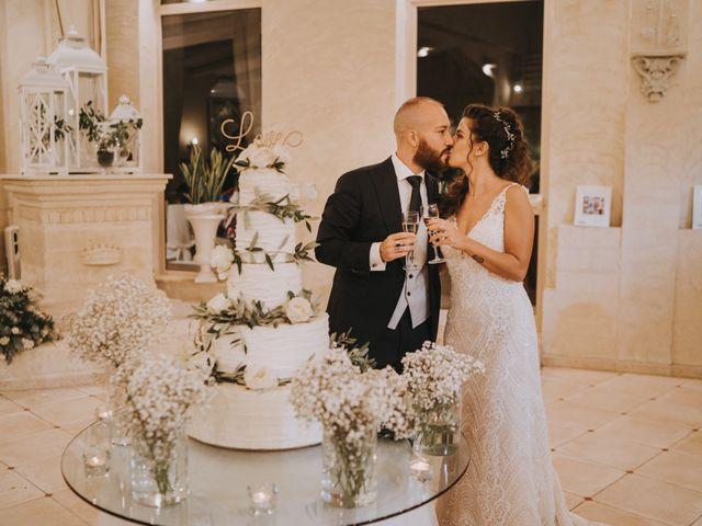 Il matrimonio di Giuseppe e Marzia a Foggia, Foggia 71