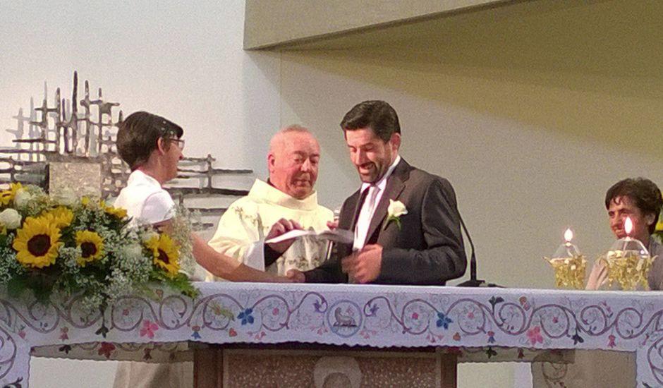 Il matrimonio di Francesca e Samuele a Bassano del Grappa, Vicenza