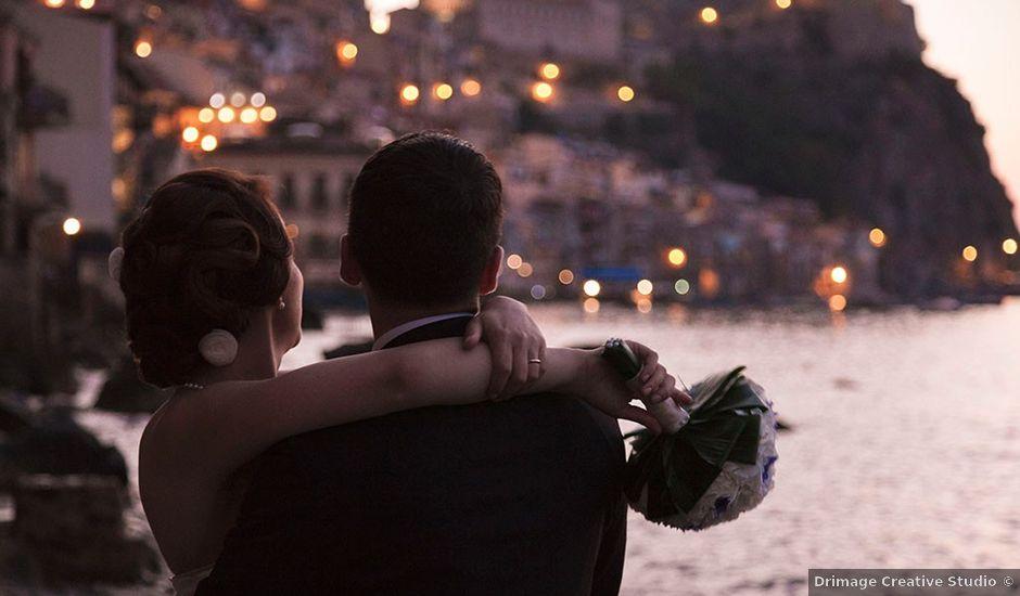 Il matrimonio di Fortunato e Ilaria a Reggio di Calabria, Reggio Calabria