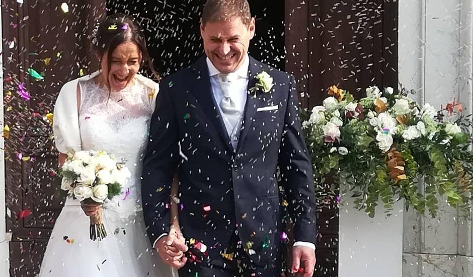 Il matrimonio di Marco e Sara a Gardone Val Trompia, Brescia