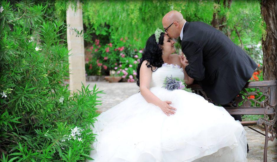 Il matrimonio di Viviana e Vincenzo a Bari, Bari