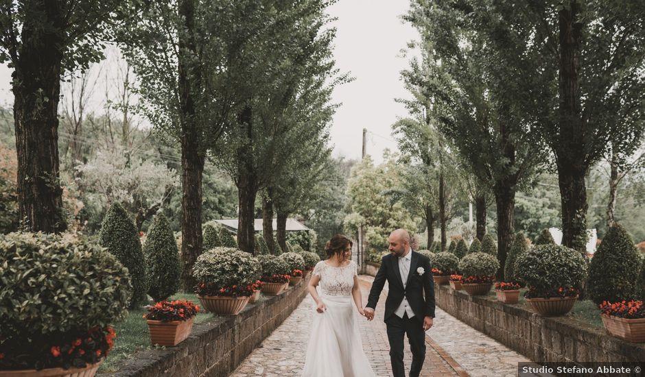 Il matrimonio di Luigi e Nicoletta a Caserta, Caserta