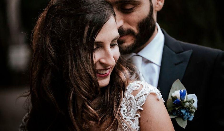 Il matrimonio di Luca e Annamaria a Fano, Pesaro - Urbino