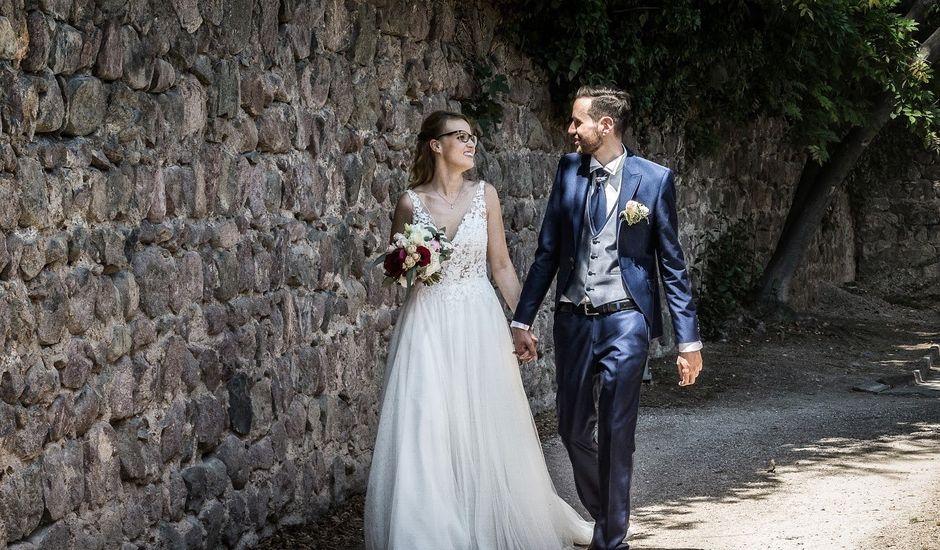 Il matrimonio di Luca e Chiara a Bolzano-Bozen, Bolzano