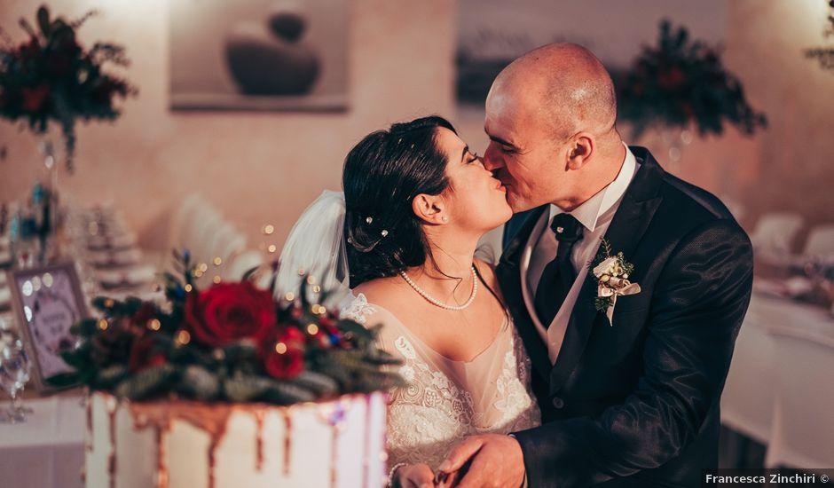 Il matrimonio di Paolo e Rita a Ozieri, Sassari