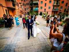 le nozze di Arianna e Alessandro 17