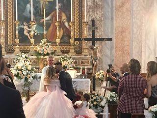 Le nozze di Bravi Gianni e Stura Elisa 1