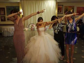 Le nozze di Bravi Gianni e Stura Elisa 2