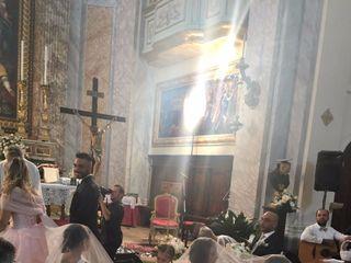 Le nozze di Bravi Gianni e Stura Elisa 3