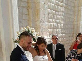 Le nozze di Ezia e Giuseppe 2