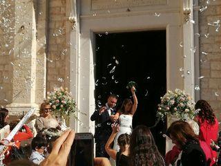 Le nozze di Ezia e Giuseppe