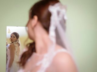 Le nozze di Silvia e Claudio 3