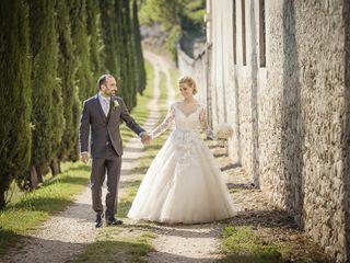 Le nozze di Marta e Umberto