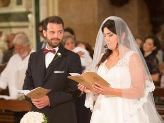 Le nozze di Raffaella e Daniele 1