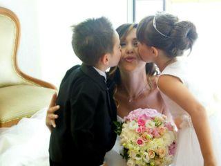 Le nozze di Simona  e Gabriel 2