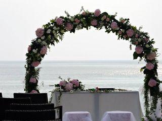 Le nozze di Simona  e Gabriel 3