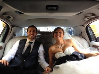 Le nozze di Erika e Stefano 2