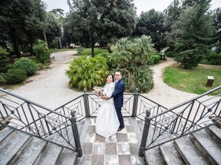 Le nozze di Genny e Nicola