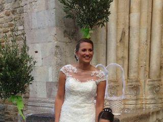 Le nozze di Chiara e Yuri 2