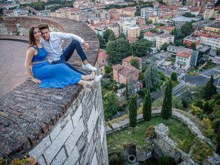 Le nozze di Silvia e Mirko 1