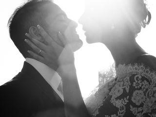 Le nozze di Giulia e Gaetano