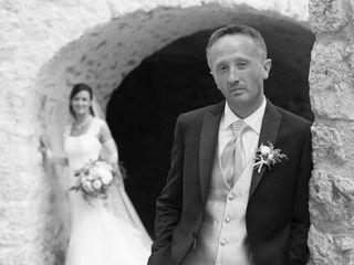 Le nozze di Milena e Cristiano 2