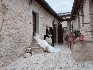 Le nozze di Milena e Cristiano 3