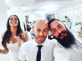 Le nozze di Beatrice e Homar 3