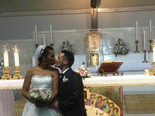 Le nozze di Marisa e Salvatore 1