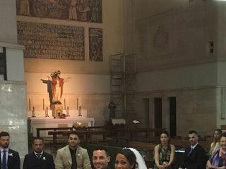 Le nozze di Marisa e Salvatore 2