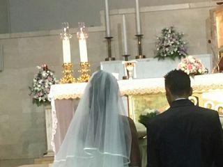Le nozze di Marisa e Salvatore 3